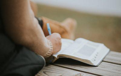 Joshua chapter 1 – Read by Elva Rock