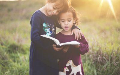 Psalms 46 by Sister Yvonne