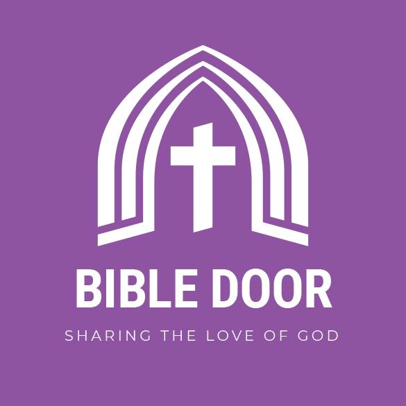 The Bible Door