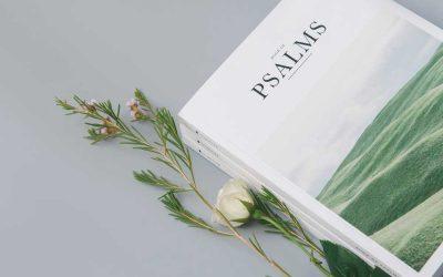 Psalm 126 by Ada Nigeria
