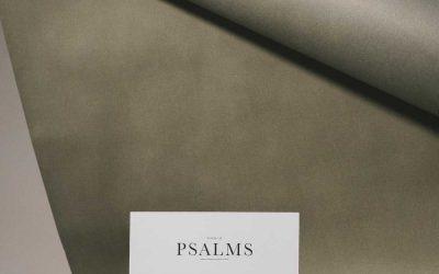 Psalms 61 sister Yvonne