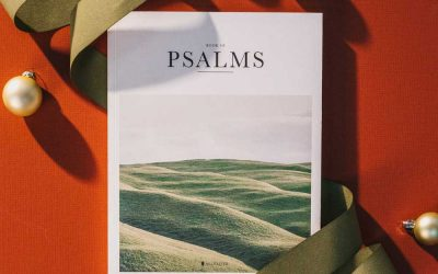 Psalms 3  Brother Marcel  Switzerland