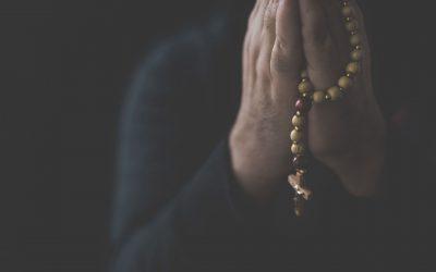 Psalms 34 – Sister Yvonne