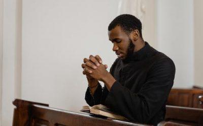 Nehemiah 9 verses 29 -37 by Brother Dunn UK