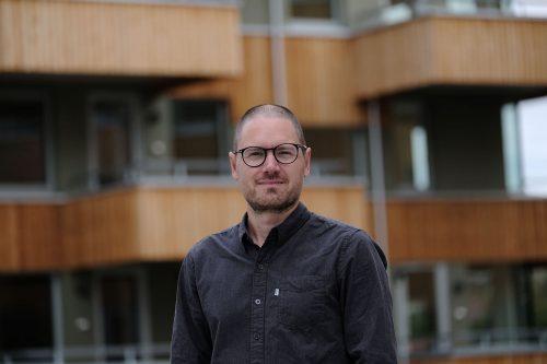 Jonas Svartberg