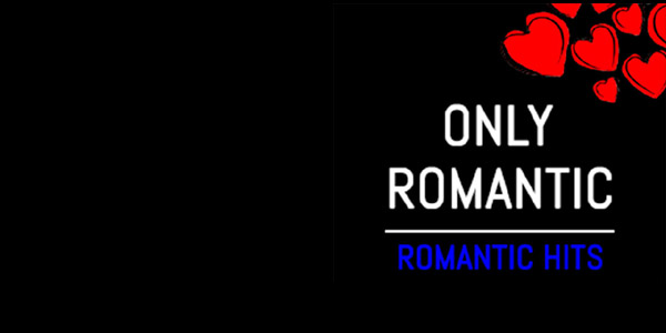 Only romantic radio