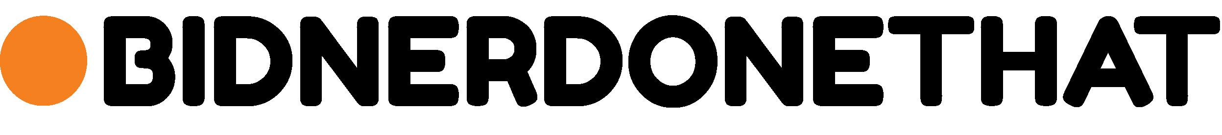 BIDNERDONETHAT