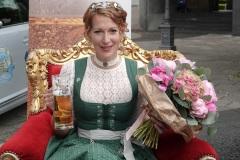Bayerische Bierkönigin 2021