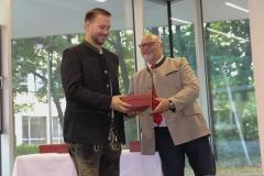 Matthias Pitsch, Brauermeisterschaft in der Berufsschule für Brauwesen in München 2018