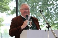 Manfred Newrzella, Brauermeisterschaft in der Berufsschule für Brauwesen in München 2018