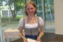 Dorothea Schiffmann, Brauermeisterschaft in der Berufsschule für Brauwesen in München 2018