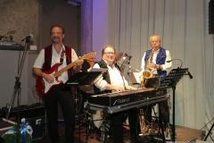 Dixie Sauhaufen, Truderinger Ventil in Kulturzentrum Trudering in München-Trudering 2019