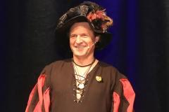 Winfried Frey, Truderinger Ventil in Kulturzentrum Trudering in München-Trudering 2019