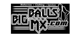 BigBallsMX – Vi älskar motocross!
