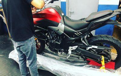 Nueva VOGE 500DSX en Big Bike
