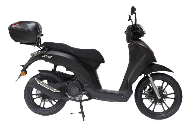 DAELIM S16 125 cc