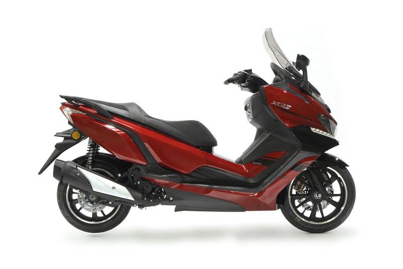 DAELIM XQ2 300