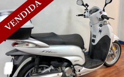 Ocasión: Honda SH300