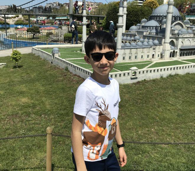 سفر استانبول
