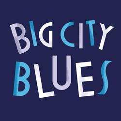 Logo Big City Blues