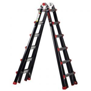 telescopische ladder bigone
