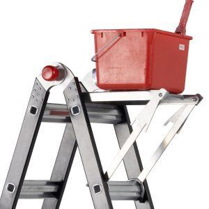 ladderbank met emmer bigone