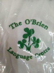 The O'Brien Language and Examination Centre