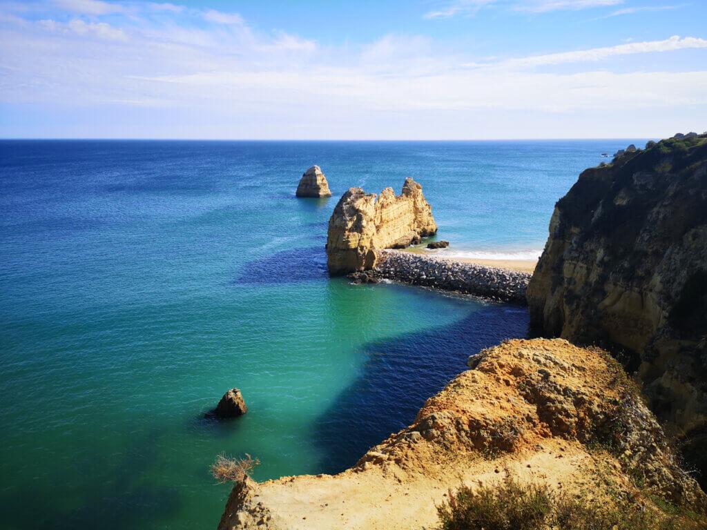 Best Beaches in Algarve