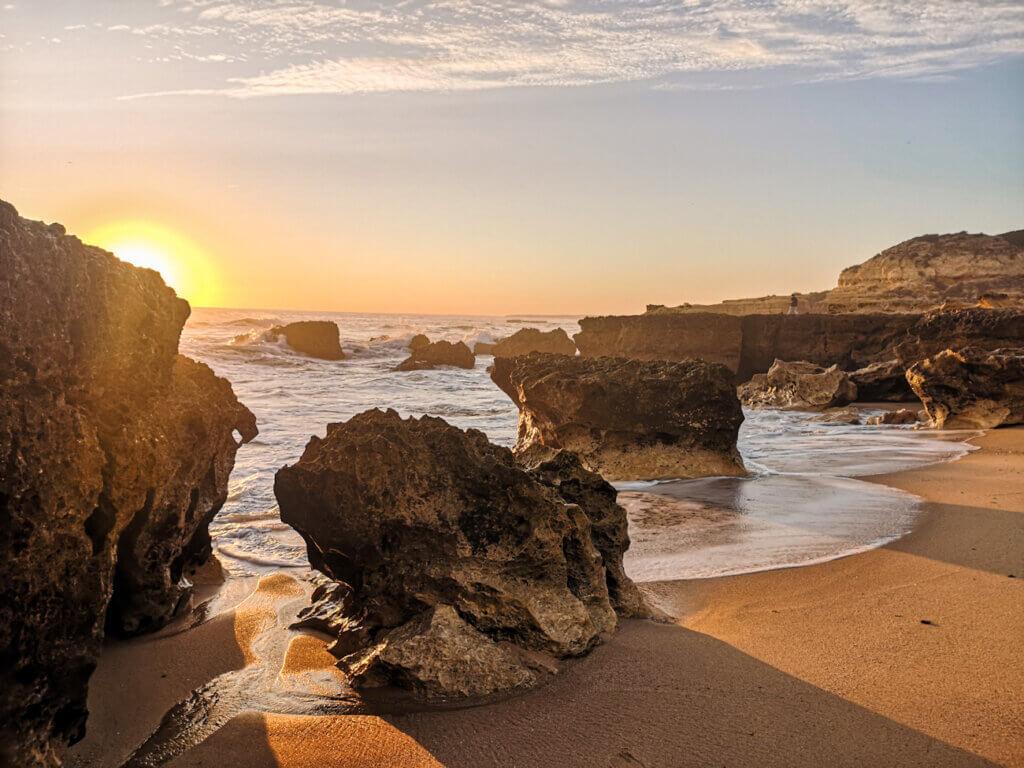 Evaristo Sunset Beach