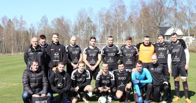 JUBILEJI: Bosna IF Gislaved, 25 godina švedskog petoligaša