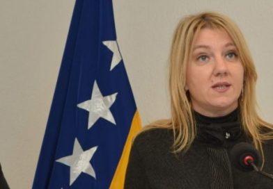 Posjeta ambasadora BiH (udruzenju BiH Gislaved)