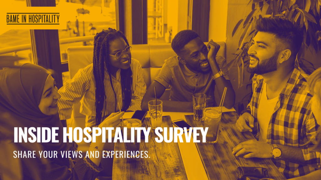 Checking the Hospitality DI pulse