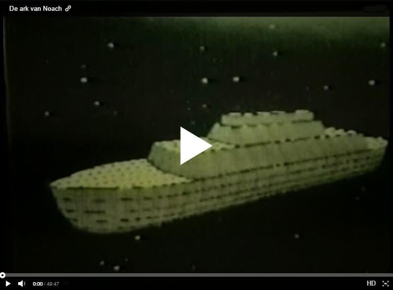 01 Ark van Noach