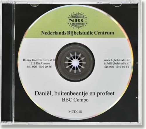 BBC Combo - Daniël, buitenbeentje en profeet