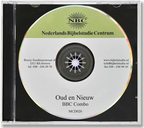 BBC Combo - Oud en Nieuw