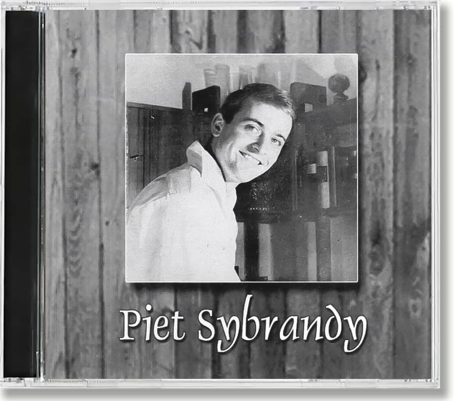 Piet Sybrandy