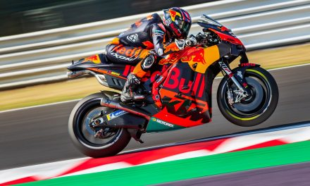 KTM to vie for MotoGP glory until 2026