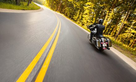 2021 HARLEY-DAVIDSON MOTORCYCLES FUEL PASSION FOR ADVENTURE and FREEDOM