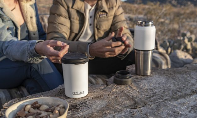 TESTED: CAMELBAK MULTIBEV – READY WHEN YOU ARE