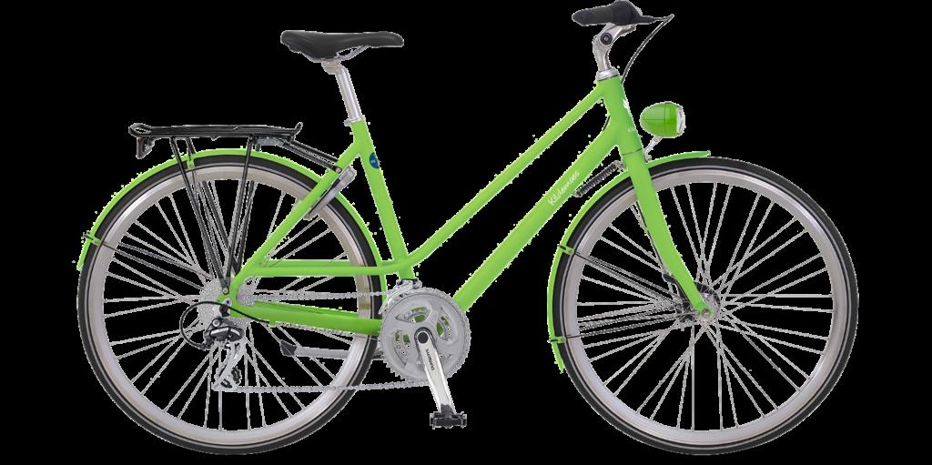 Let Citybike