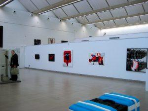 Ausstellung im Kunstmuseum Göteborg