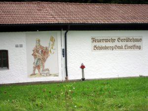 FFW Schönberg-Eiselfing