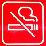 Rauchverbot S-Bahn München 2019
