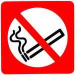 Rauchverbot UFG Linz