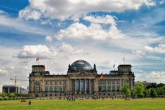 Reichstagklein