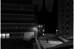 red steele night
