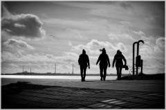 Die drei Schatten