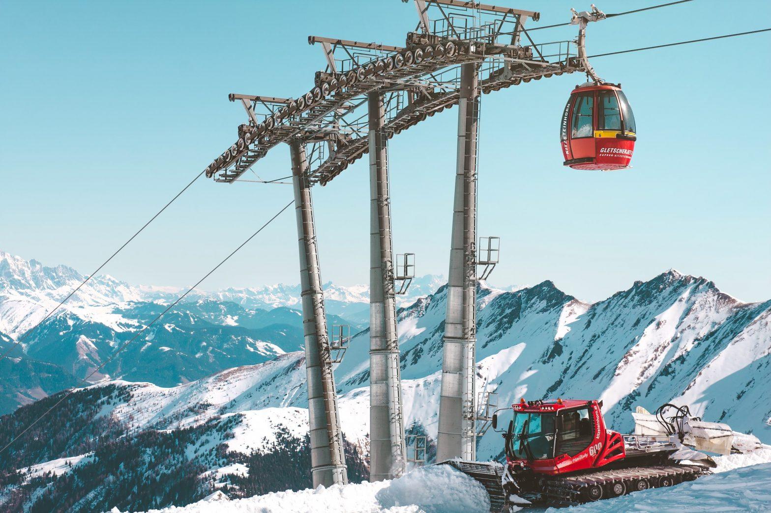østrig skiferie