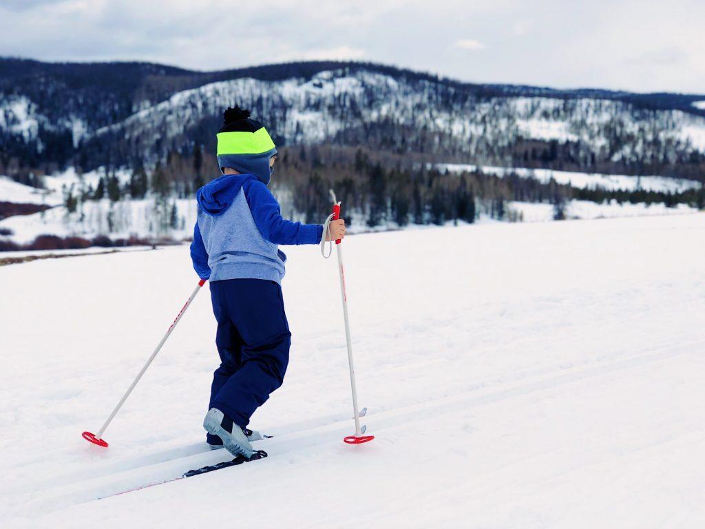 skiskole frankrig