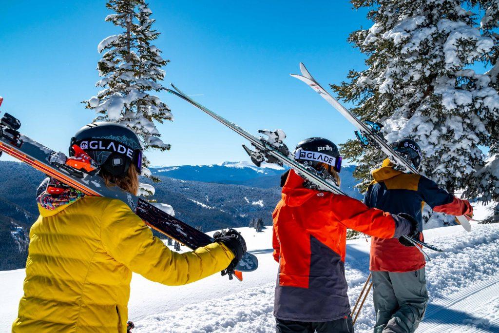 skiskole sverige